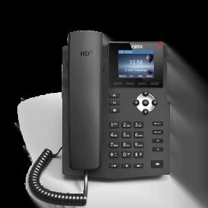 X3SP fanvil poe ip phone