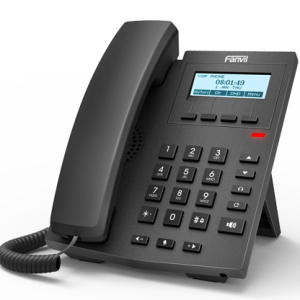 Fanvil X1P   cost-effective IP Phone