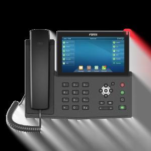 Fanvil X7 Touch Screen Enterprise POE IP Phone