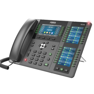 X210   Fanvil Operator IP Phone